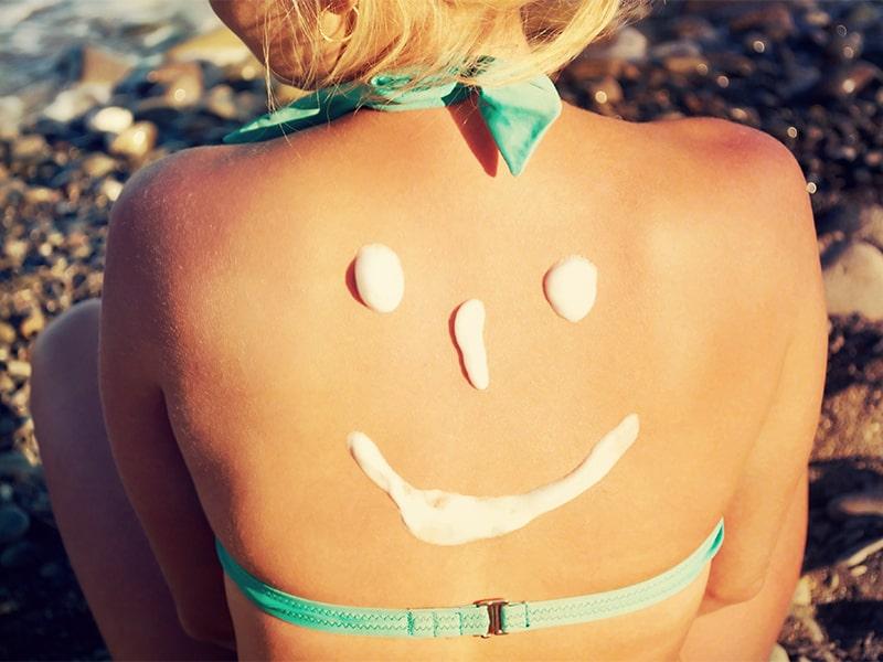 Tipps zum Schutz Ihrer Haut vor der Sonne