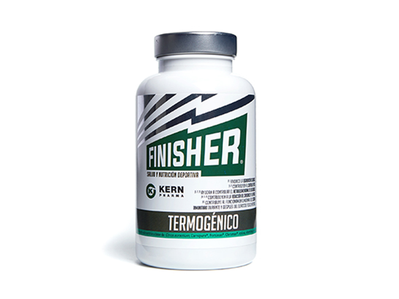 Thermogener Finisher