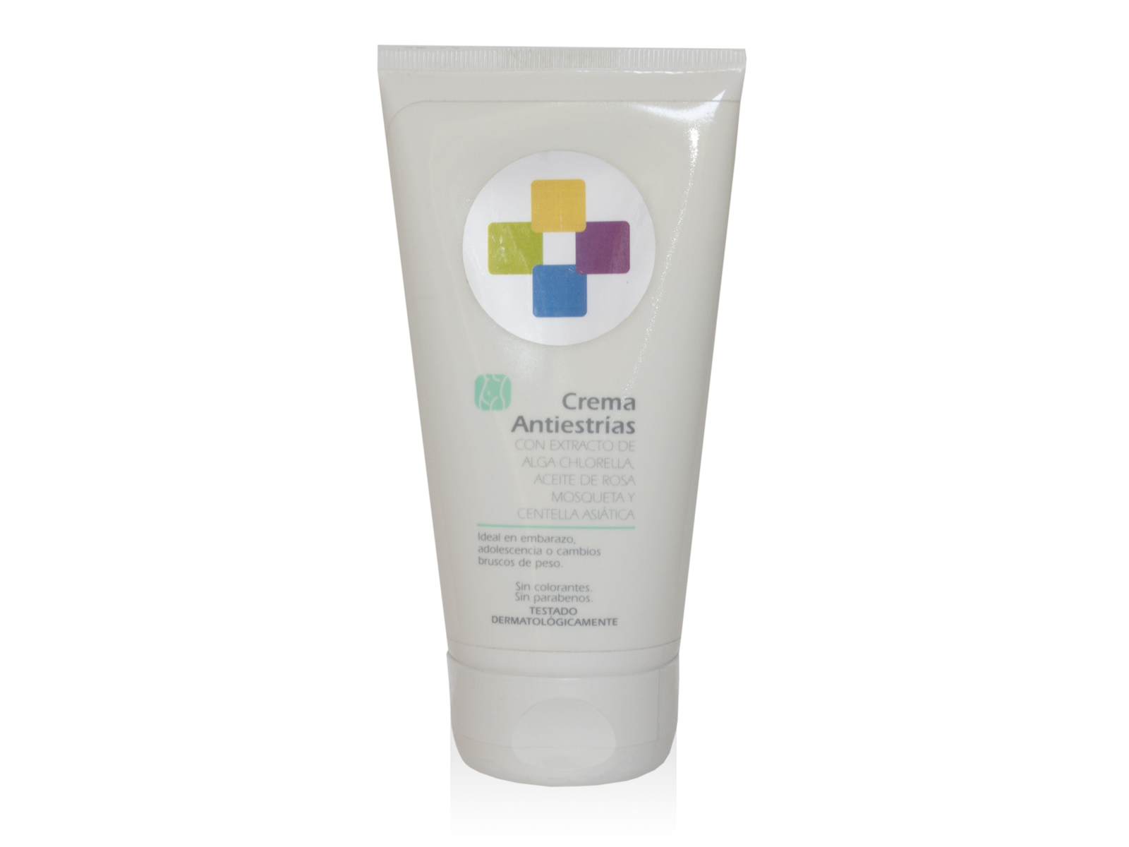 Crema antiestries