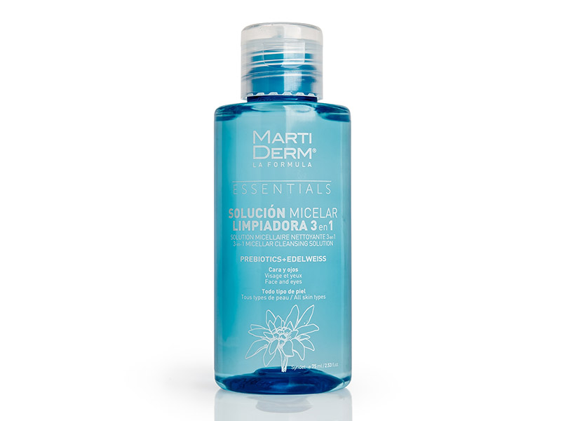 Micellar Cleansing Solution
