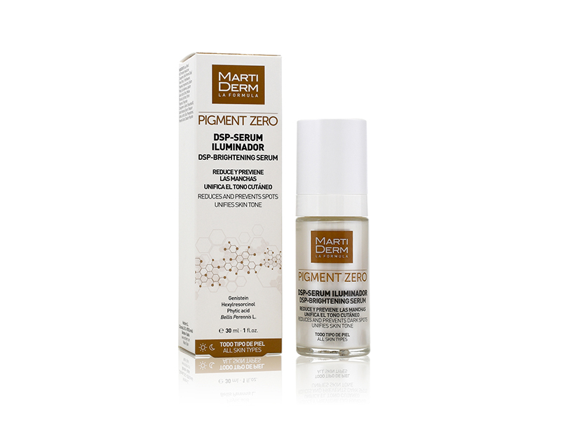 DSP-Illuminating Serum